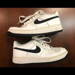 Air Force 1 Size 6.5Y